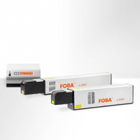FOBA C.0101 and c.0301 laser markers