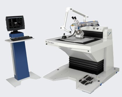Alpha Laser AL-TW work bench