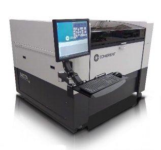 Coherent META 2C Laser