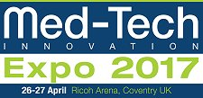 Med-Tech Expo 2017