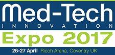 MedTech Expo 2017