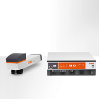 High Potential Fiber Marking Lasers