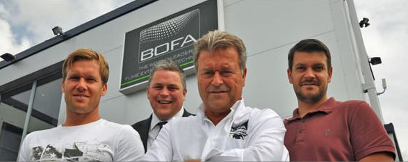 BOFA Team