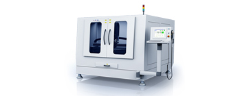 Industrial laser cutting machines from IPG Photonics