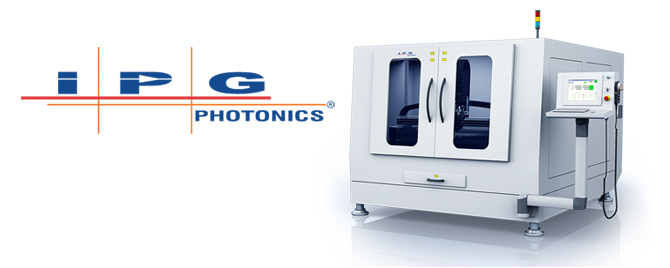 IPG Photonics Laser Cube