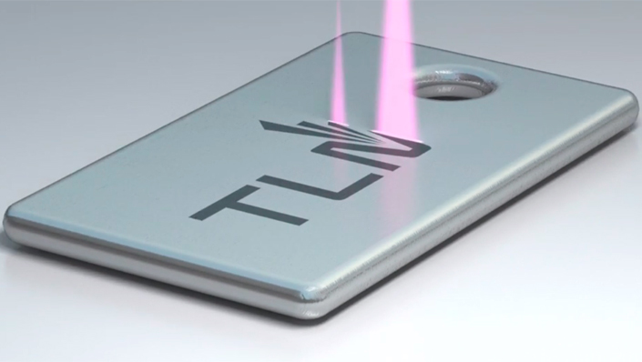 Laser marking, medical laser marking, automotive marking, aerospace marking