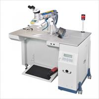 AL-SWS The multifunctional laser workstation