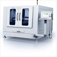 IPG Photonics metal cutting machines