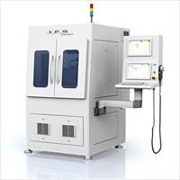 IPG Fibre laser multi axis cutting system
