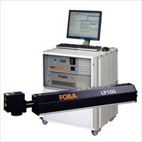 DP50 solid state laser source