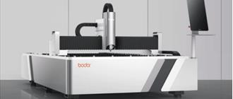 Open Class 4 Laser Cutting Machines