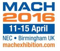 MACH Exhibition