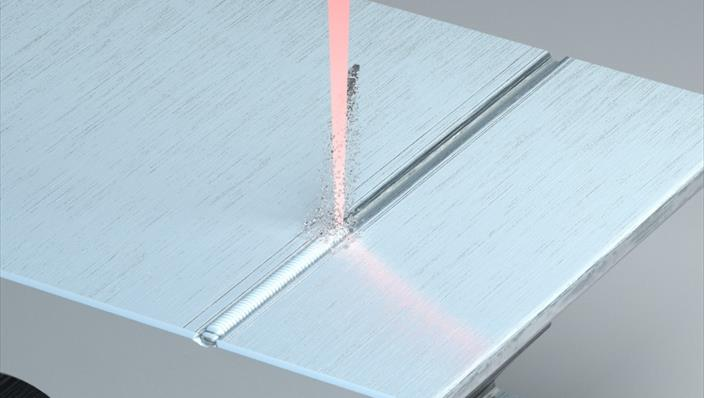 printing metals using lasers
