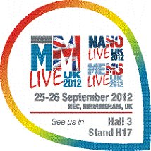 MM Live 25-26 September 2012