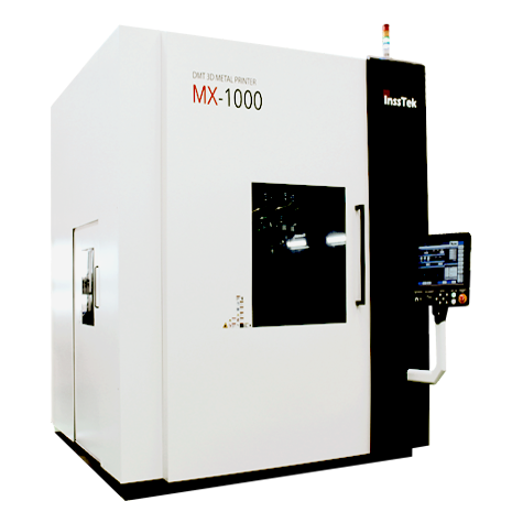 mx 450 1kw fiber laser 3d prototyping printer