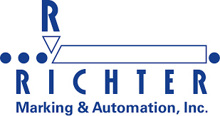 Dot marking machines from Richter - logo