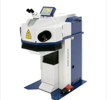 ALV enclosed laser welding machine