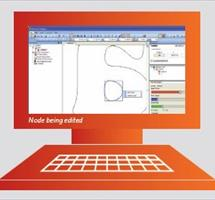 Laser amrking Software