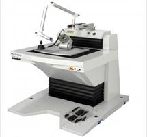 The al-t 500 laser welding machine