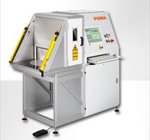 The Vario series offers you a standardised, modular and low-cost stand-alone series of laser class 1 machines.
