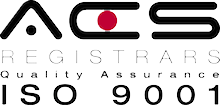 SO 9001 demonstrates to your customers that you have a quality management system